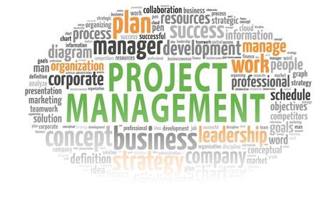 Fundamentos para la dirección de proyectos