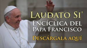 FranciscoLaudatoSi